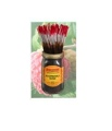 Wildberry Incense Raspberry Rose 100Pcs