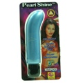 Pearl Shine 5In G-Spot Blue