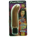 Pearl Shine 5In G Spot Brown