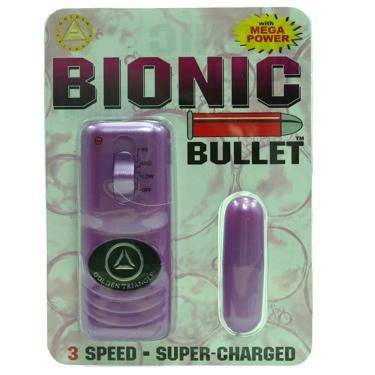 Bionic Bullet Slim Lavender