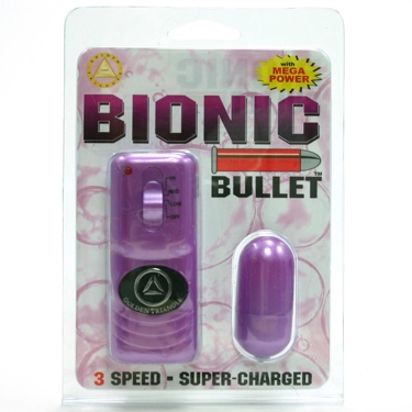 Bionic Bullet Fat Lavender