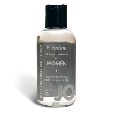 Jo 2.5 Oz Premium Women