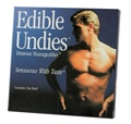 Edible Undies Male Cotton Candy
