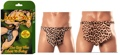 Tarzan Jungle Thong Assorted