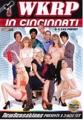 Wkrp In Cincinnati A XXX Parody DVD