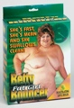 The Fat Betty Bouncer Doll
