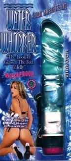 Water Whopper Blue