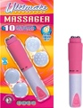 Ultimate Massager Pink