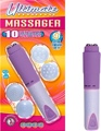 Ultimate Massager Purple