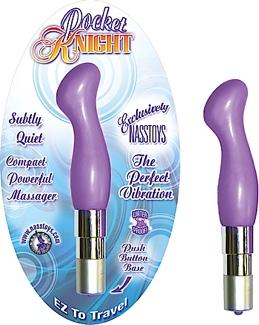 Pocket Knight Lavender