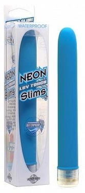 Neon Luv Touch Slim Blue