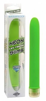 Neon Luv Touch Slim Green