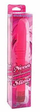 Luv Touch Wp Neon Slims Pink