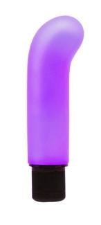 Neon Jr Gspot Softees Purple