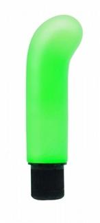 Neon Jr Gspot Softees Green