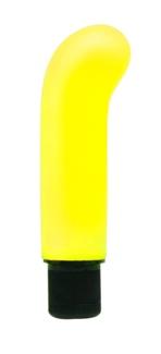 Neon Jr Gspot Softees Yellow