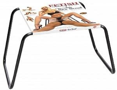 Fetish Fantasy Sex Stool