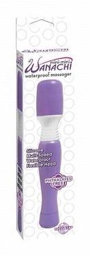 Waterproof Mini Mini Wanachi Purple