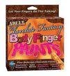 Chocolate Fantasy Body Finger Paint