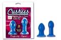 Cushees Blue