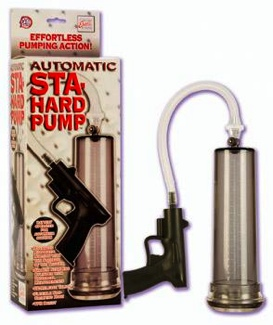 Automatic Sta-Hard Pump