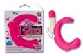 Mini G Rock Pink