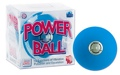 Power Ball Blue