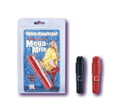 Mega Mite-Red(WithProof)