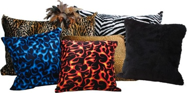 Pillow Small Black