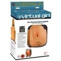 Virtual Girl Vagina Ez-1 Touch