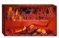 Lovin Hot Body Paints 4-1O Hot Flavors